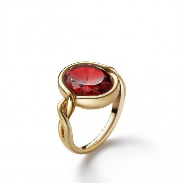 Bague-croise-cristal-rouge-Baccarat