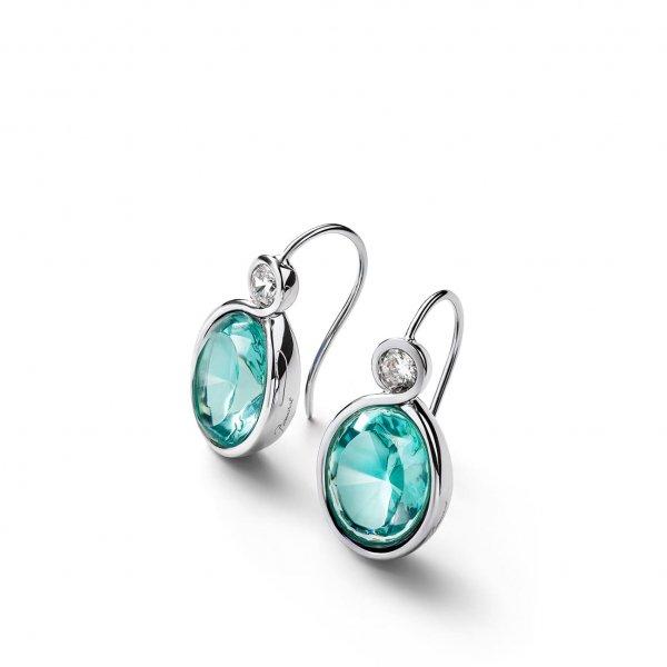 Boucles-oreilles-croise-turquoise-Baccarat
