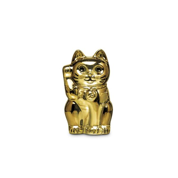 Chat-Baccarat-maneki-or