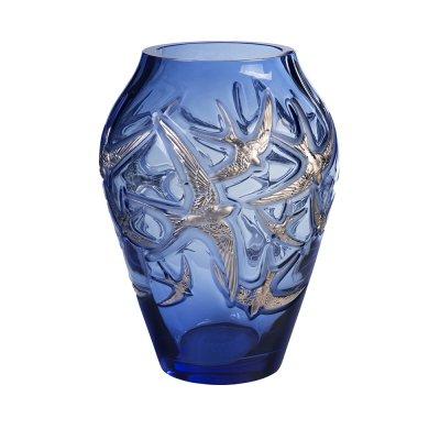 Lalique-hirondelles-grand-vase