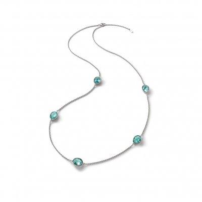 Sautoir-cristal-turquoise-croise-Baccarat