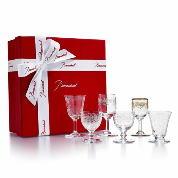 coffret-verres-cristal-bijou-Baccarat