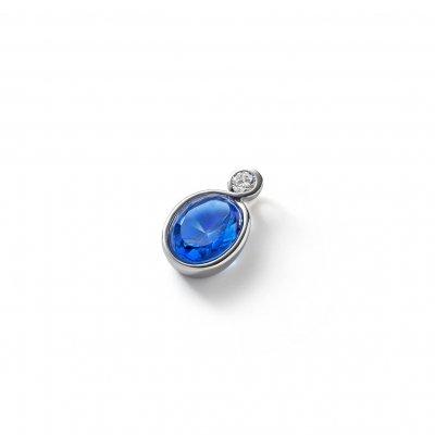 pendentif-croise-cristal-bleu-Baccarat