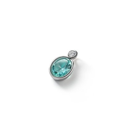 pendentif-croise-cristal-turquoise-Baccarat