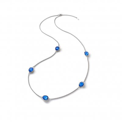 sautoir-cristal-bleu-croise-Baccarat