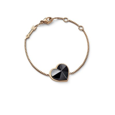 Bracelet-cristal-noir-Baccarat