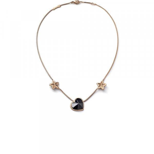 Collier-cristal-noir-etoile-de-mon-coeur-Baccarat