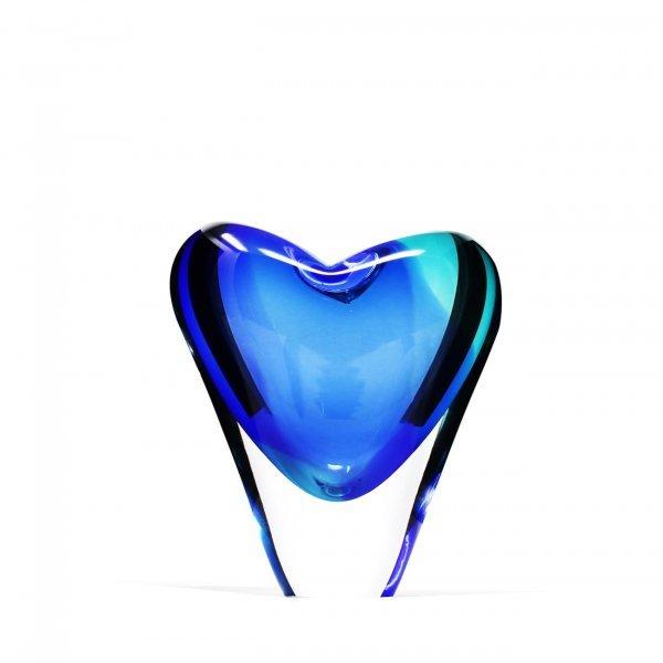 Grand-vase-coeur-cristal-bleu