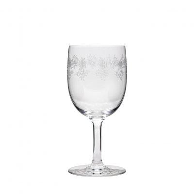 Verre-vin-cristal-clair-Sevigne-Baccarat