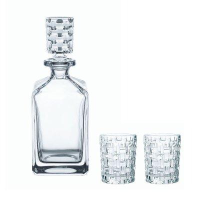 Coffret-whisky-cristal-Bossa-Nova
