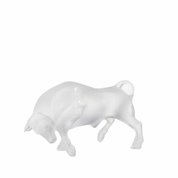 CRYSTAL-bull-sculpture-lalique