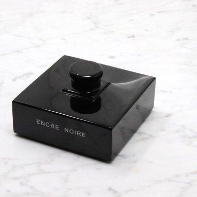 Flacon-cristal-collectionneur-encre-noir-Lalique