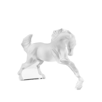 Horse-sculpture-Lalique