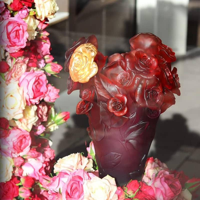 vase-rose-cristal-saint-valentin-2