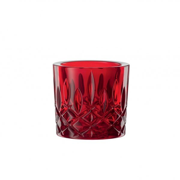 photophore-cristal-rouge-noblesse-nachtmann
