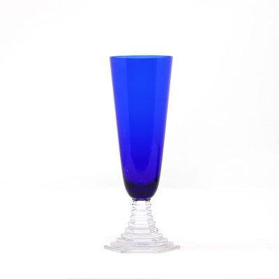 flute-champagne-cristal-bleu-orsay-Baccarat