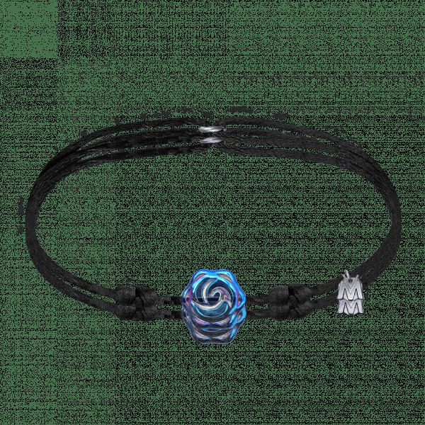 bracelet-fleur-rose-femme