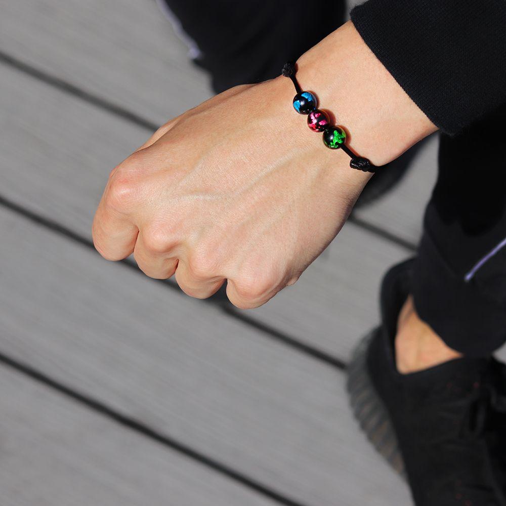 bracelet en cristal Baccarat