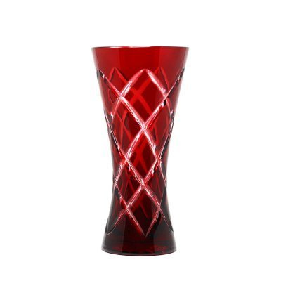 vase-rouge-double-couleur-cristal-de-paris