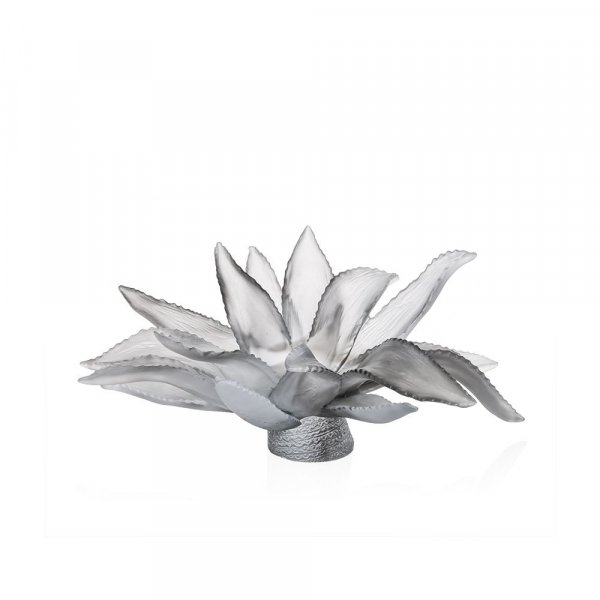centre-de-table-agave-argent-blanc-emilio-robba-daum