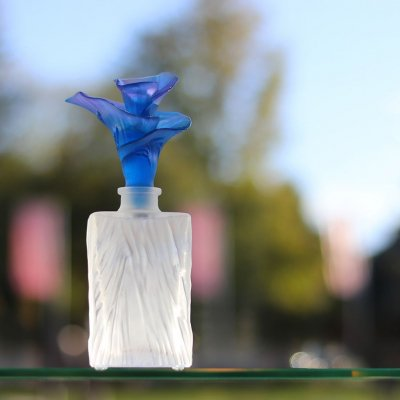 flacon-parfum-cristal-arum-daum