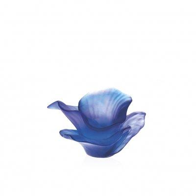 fleur en cristal arum daum france