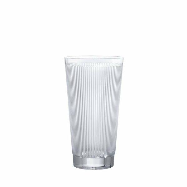 chope en cristal wingen Lalique