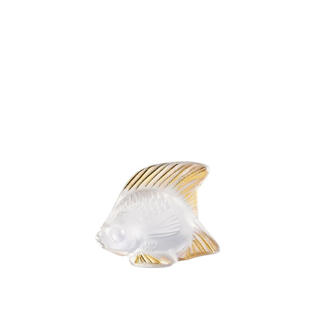 poisson-lalique-incolore-tamponne-or