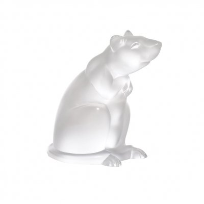 sculpture-rat-cristal-lalique