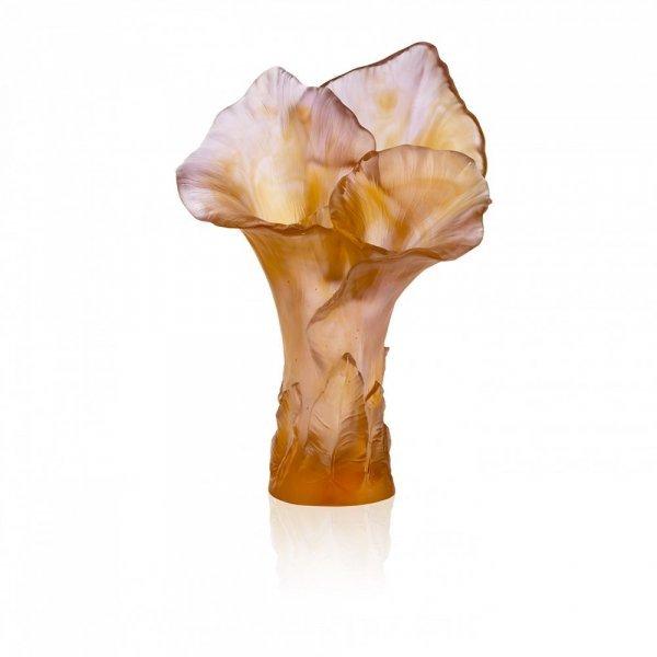 Arum-rose-vase-magnum-daum-france