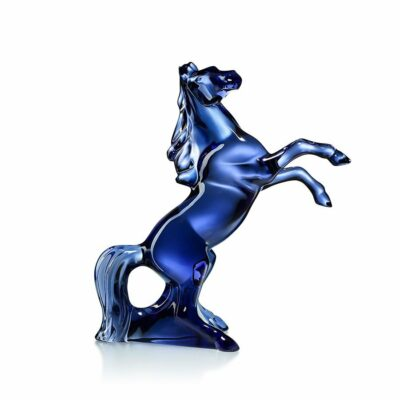 cheval-marengo-midnight-cristal-baccarat