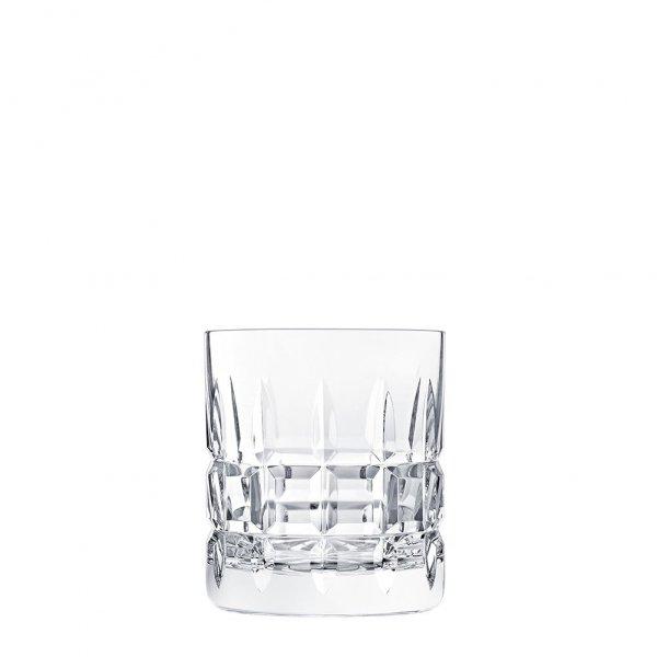 gobelet en cristal clair Manhattan saint louis