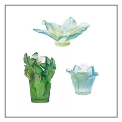Amaryllis Collection Daum