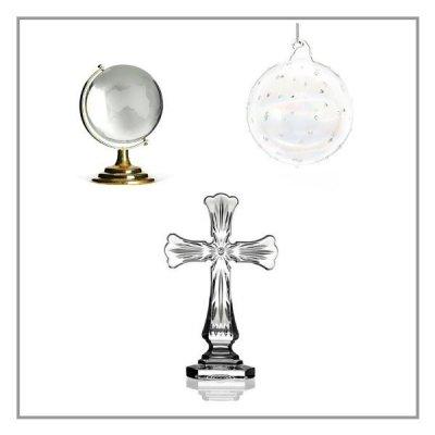 Decoration - Cristal