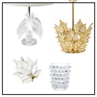 Luminaires - Lalique