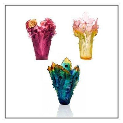 Vases - DAUM