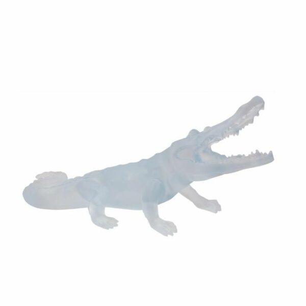 Wild-Crocodile-Blanc-Orlinski-pour-Daum