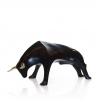 sculpture-taureau-cristal-noir-sevilla daum