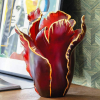 vase-tulipe-or-rouge-cristal-daum-france