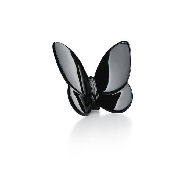 papillon-cristal-noir-baccarat