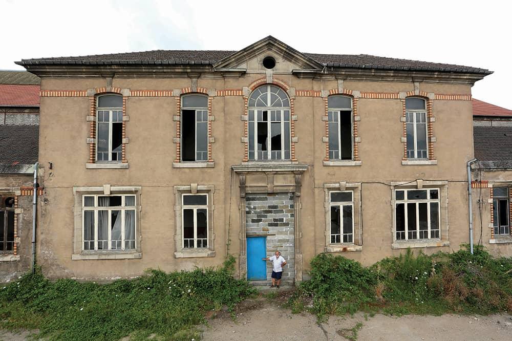 Maison-administration-cistallerie-de-nancy