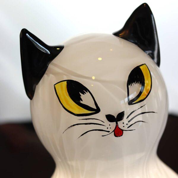 chat cristal lehrer