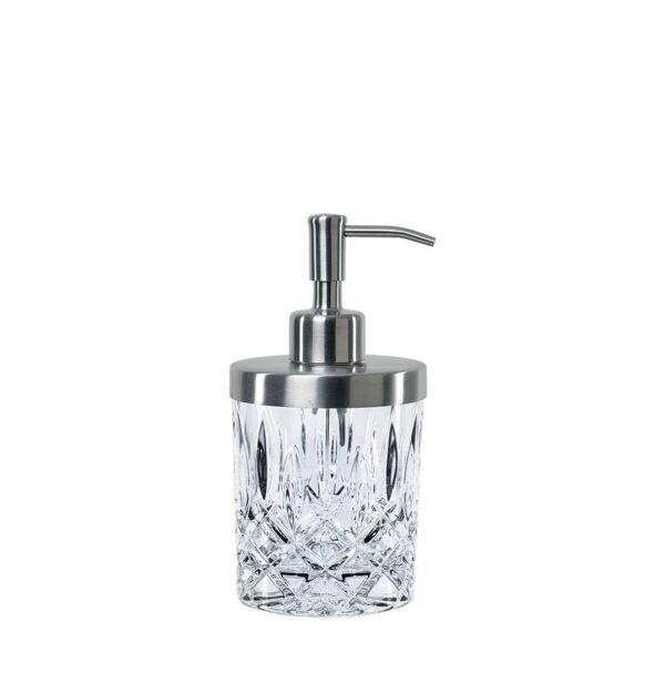 distributeur de savon cristal spa Nachtmann