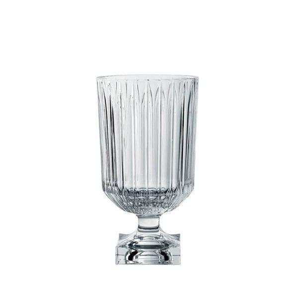 vase minerva cristal nachtmann
