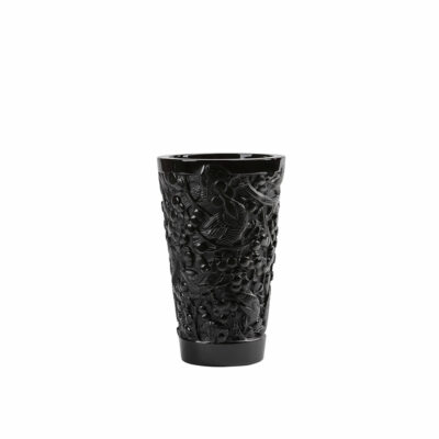 vase-noir-merles-raisins-lalique