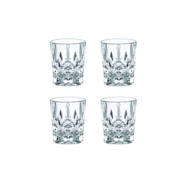 verre liqueur shot noblesse nachtmann 2
