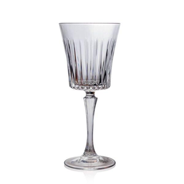 verre vin timeless cristal de paris