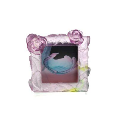 cadre-photo-rose-daum