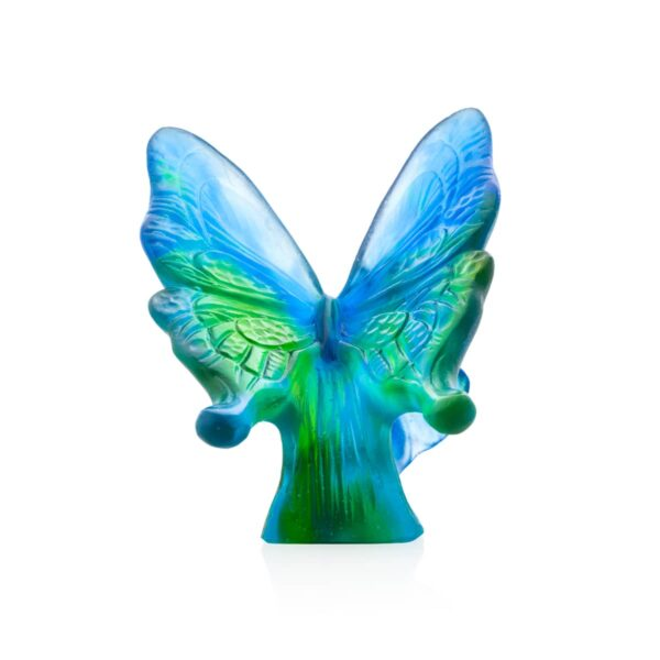05737-1-Papillon-Bleu-vert-cristal-daum
