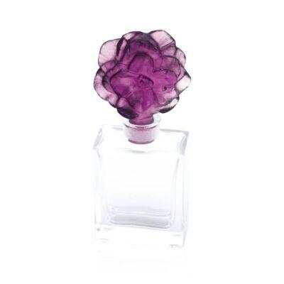 Camelia-Flacon-parfum-daum